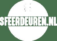 SFEERDEUREN | DEUREN OP MAAT Logo